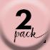 2-pack Trofé